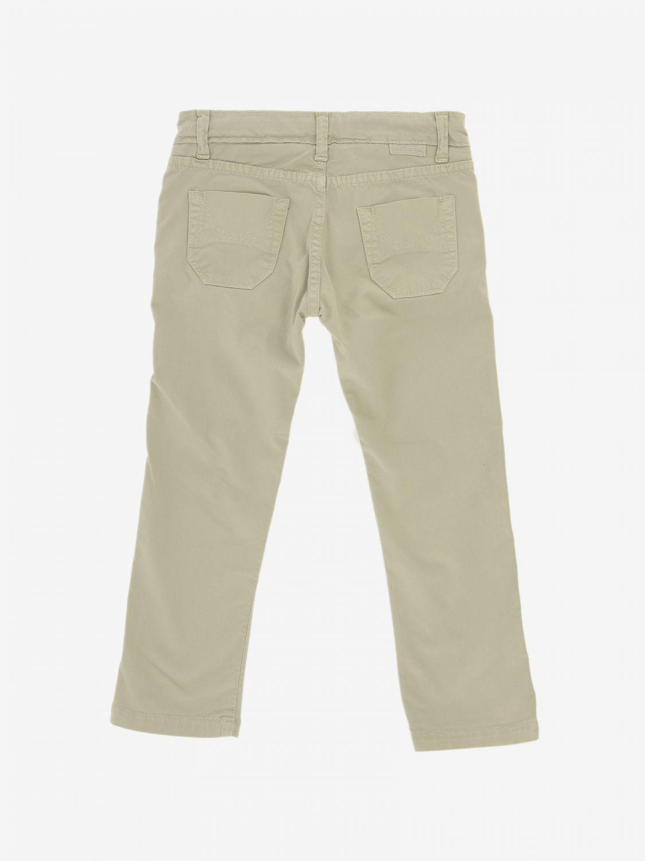 Pants kids Jeckerson beige 2