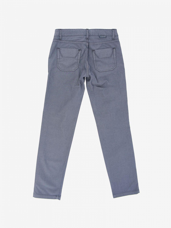 Jeckerson Hose blau 2