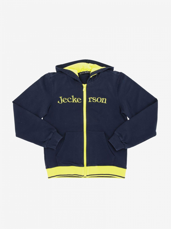Jumper kids Jeckerson blue 1