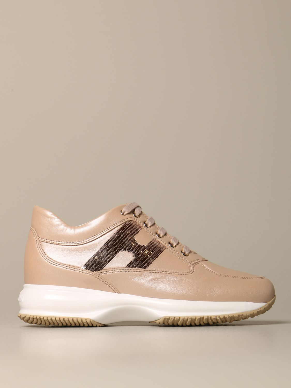 Sneakers Hogan HXW00N05641 MW7 Giglio EN