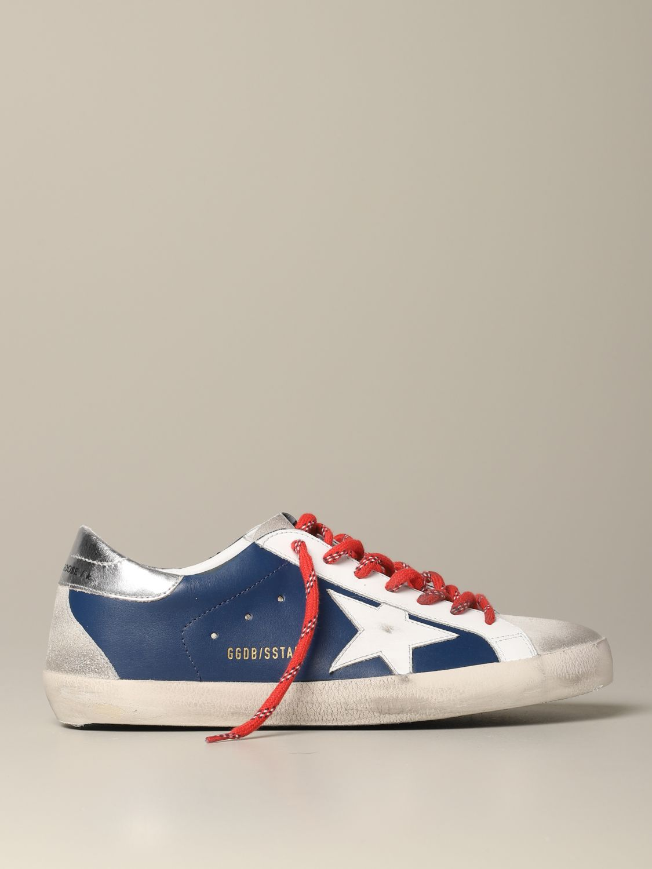 Superstar Golden Goose sneakers in