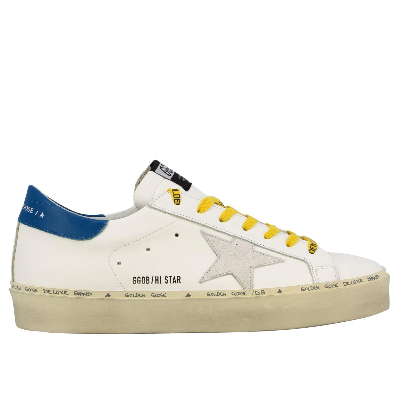Sneakers Golden Goose G36MS945 O7 Giglio EN