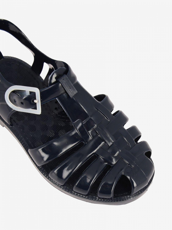 Shoes kids Emporio Armani blue 4
