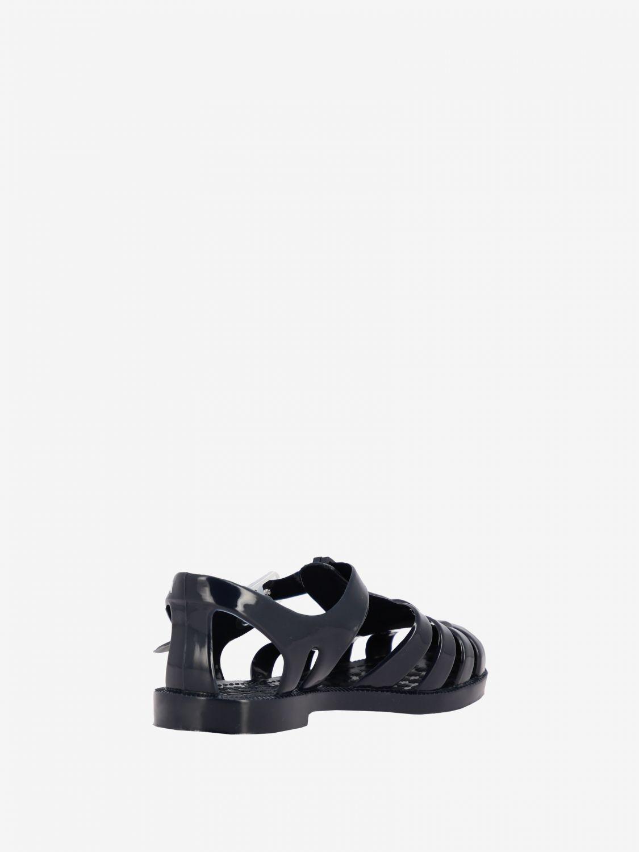 Shoes kids Emporio Armani blue 5