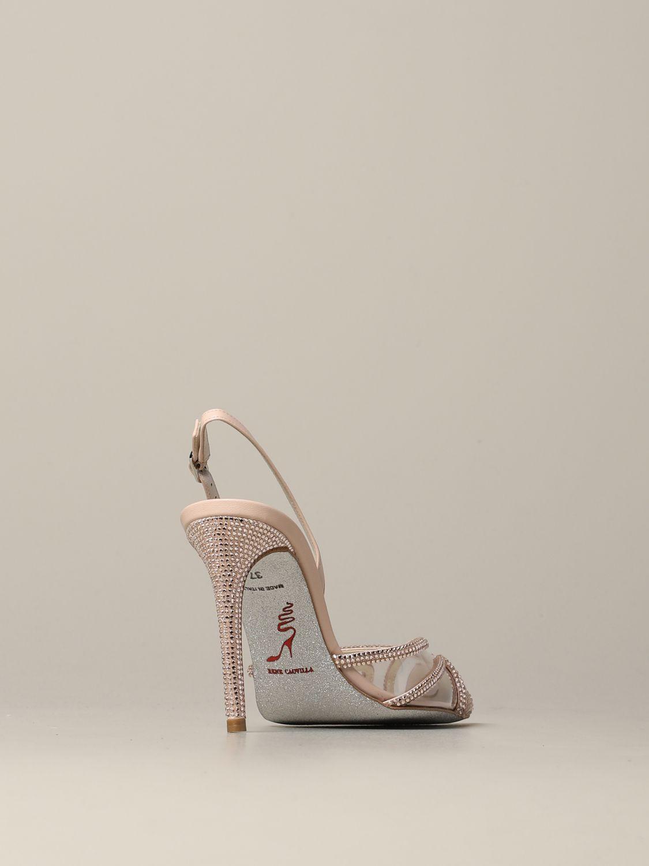 鞋 女士 Rene Caovilla 裸色 5