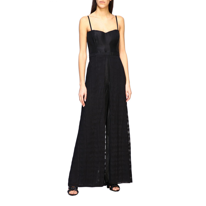 Платье Женское Missoni черный 1