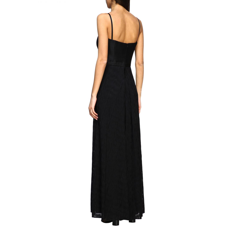 Платье Женское Missoni черный 2