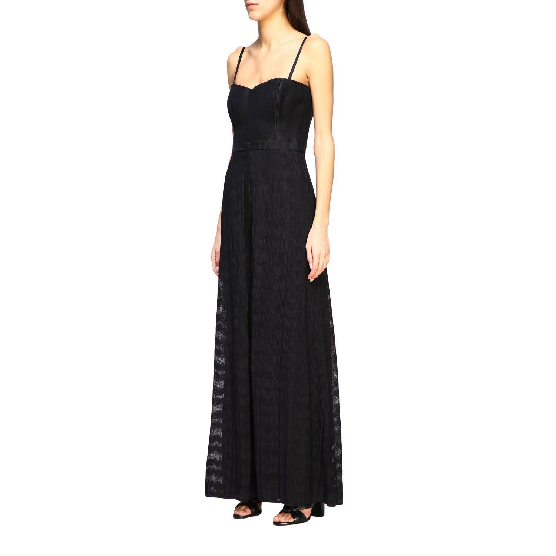Платье Женское Missoni черный 3