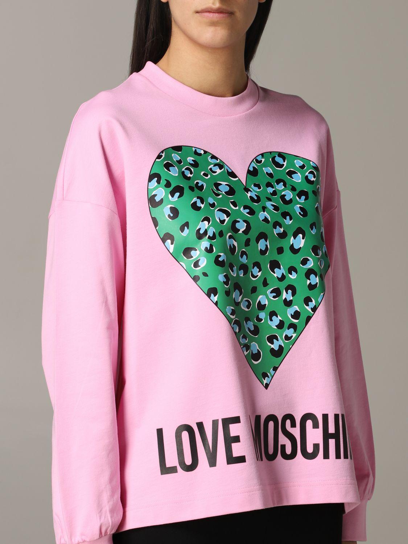 Love Moschino Damen Sweatshirt