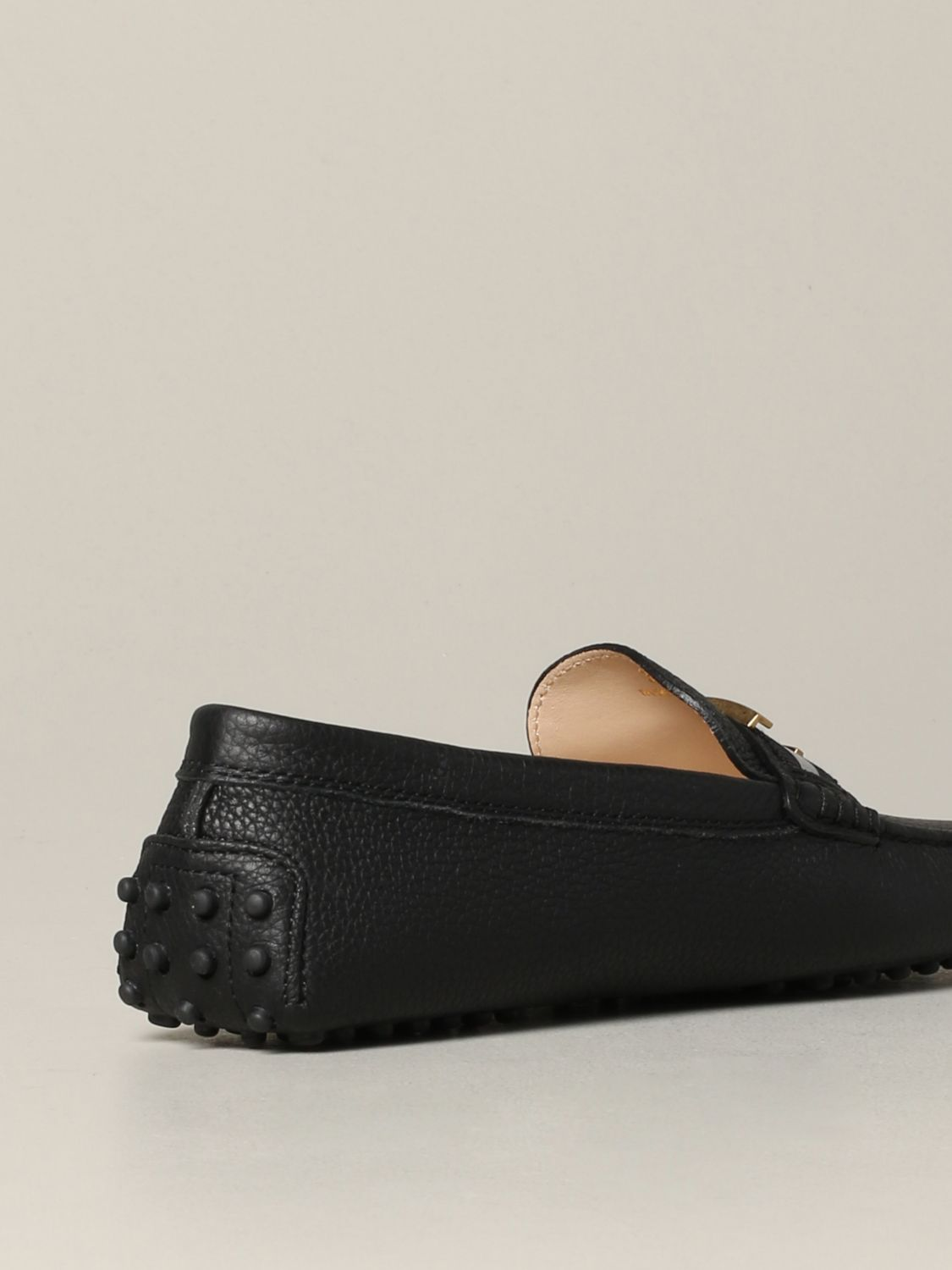 Loafers Tods XXW00G0CY76 5J1 Giglio EN