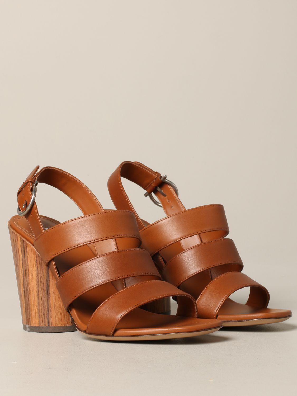 Shoes women Salvatore Ferragamo leather 2