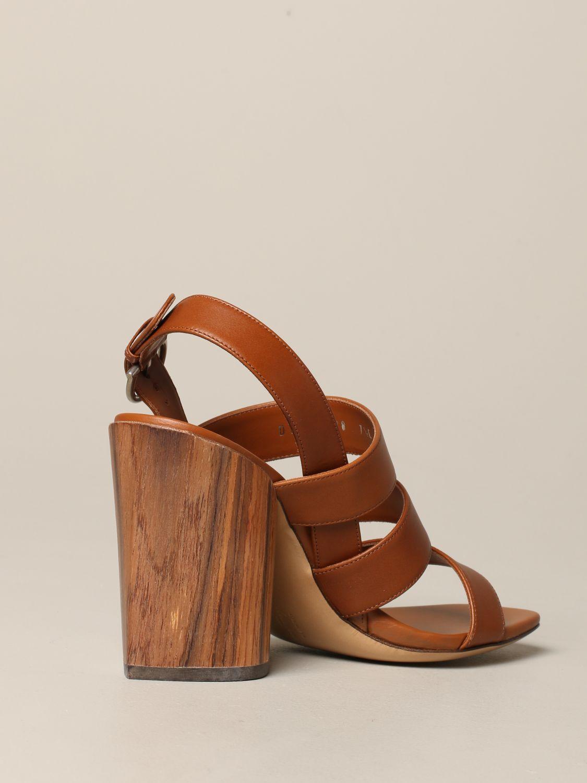 Shoes women Salvatore Ferragamo leather 5