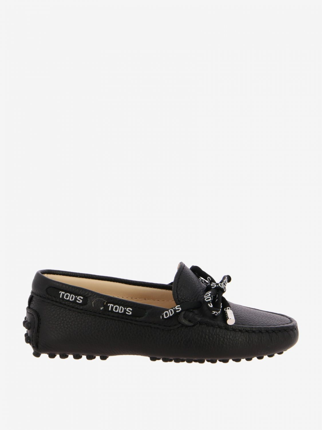 Shoes kids Tod's black 1