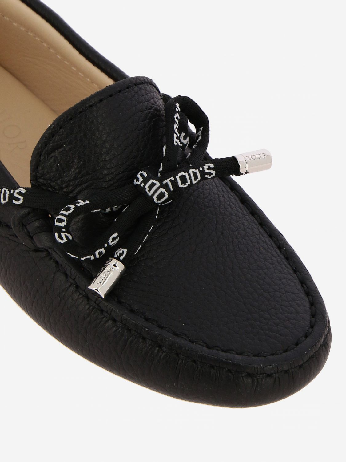 Shoes kids Tod's black 4