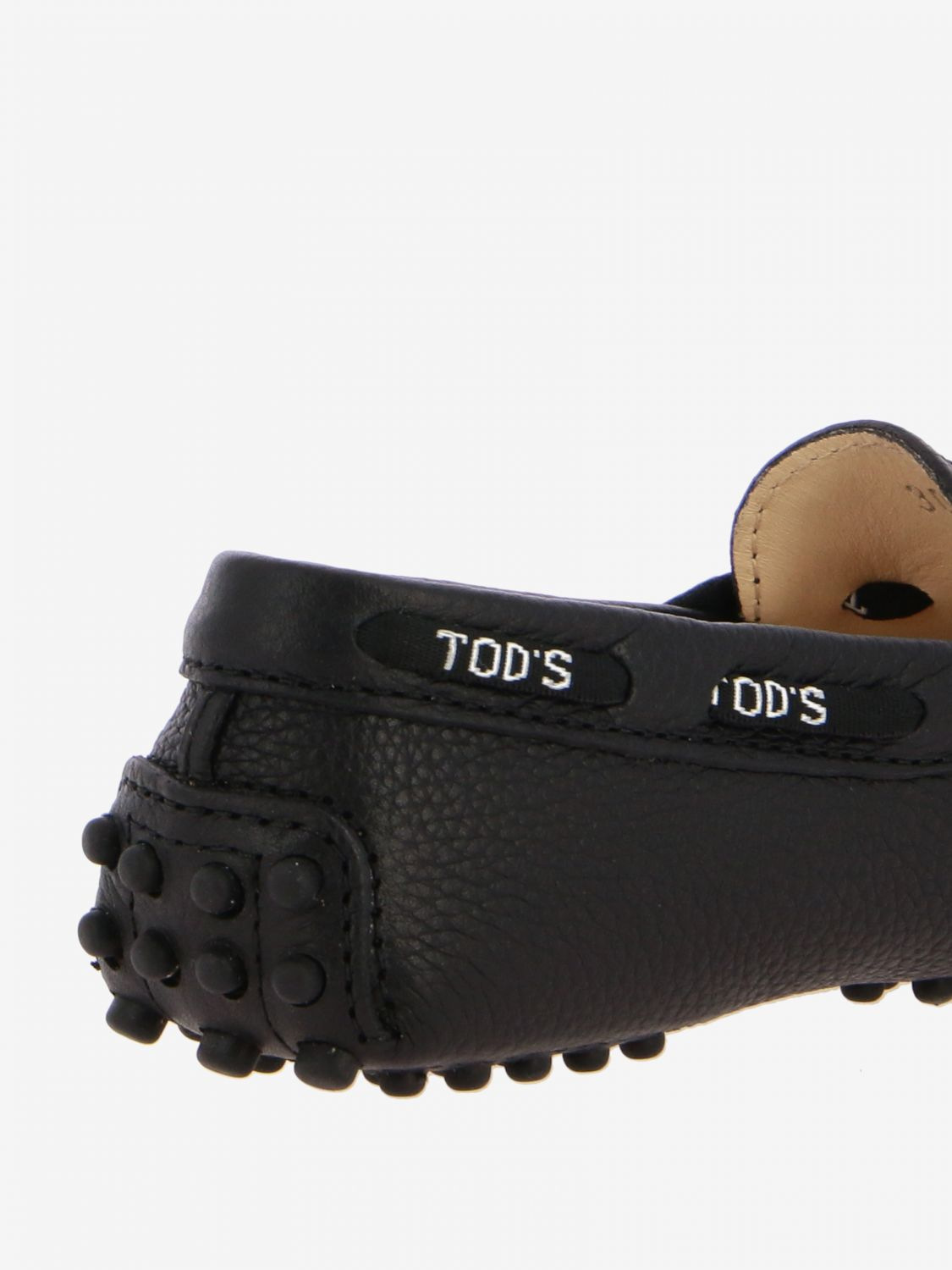 Shoes kids Tod's black 5