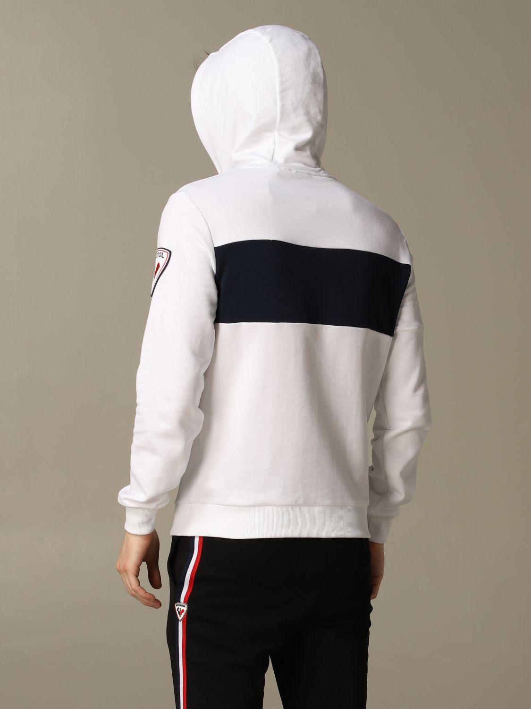 Sweatshirt Rossignol: Sweatshirt herren Rossignol weiß 2