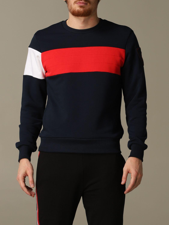 Sweatshirt Rossignol: Sweatshirt herren Rossignol blau 1
