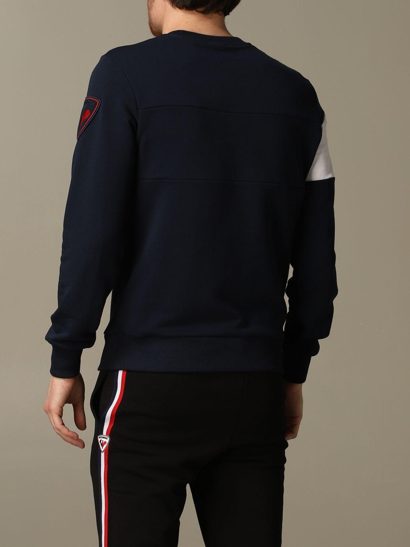 Sweatshirt Rossignol: Sweatshirt herren Rossignol blau 2