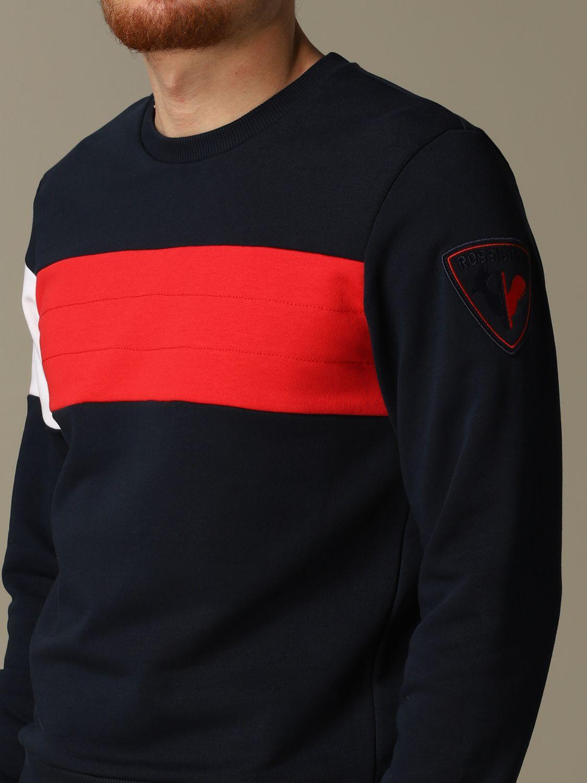 Sweatshirt Rossignol: Sweatshirt herren Rossignol blau 3