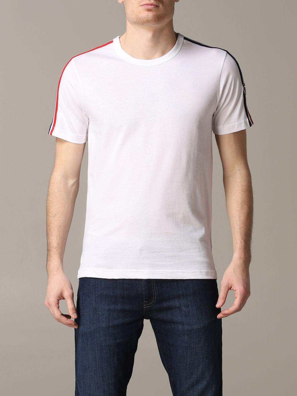 T-Shirt Rossignol: T-shirt herren Rossignol weiß 1