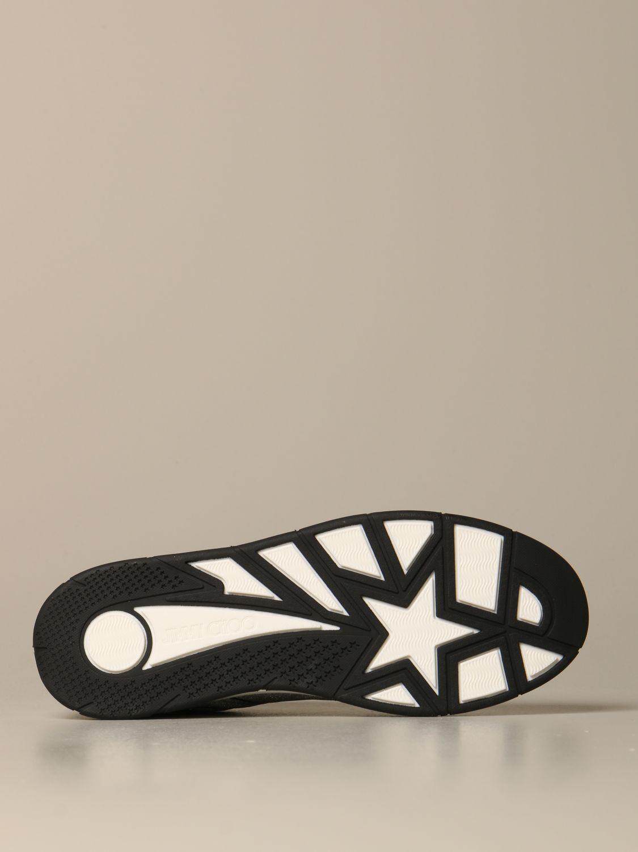Спортивная обувь Jimmy Choo: Обувь Женское Jimmy Choo серебряный 6