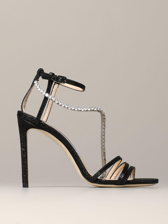 High Heel Shoes Jimmy Choo THAIA 85 GFY