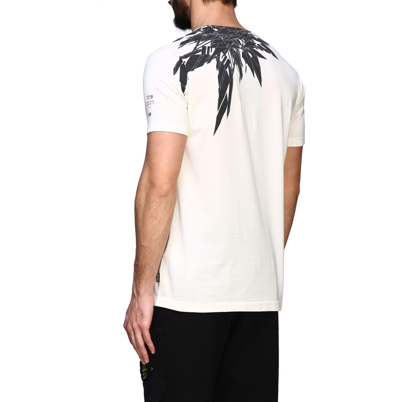T恤 男士 Stone Island 白色 3
