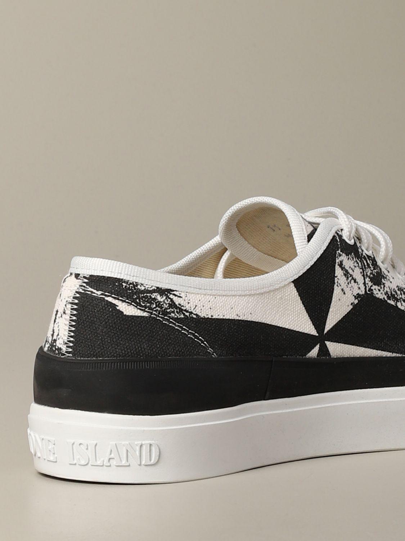Sneakers Stone Island: Schuhe herren Stone Island schwarz 5