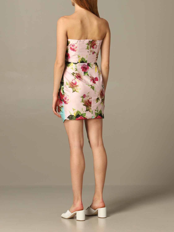 Dress Blumarine: Dress women Blumarine pink 2