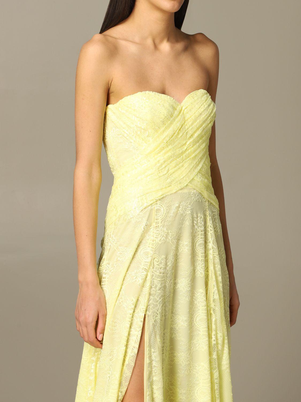 Dress Blumarine: Dress women Blumarine lime 3