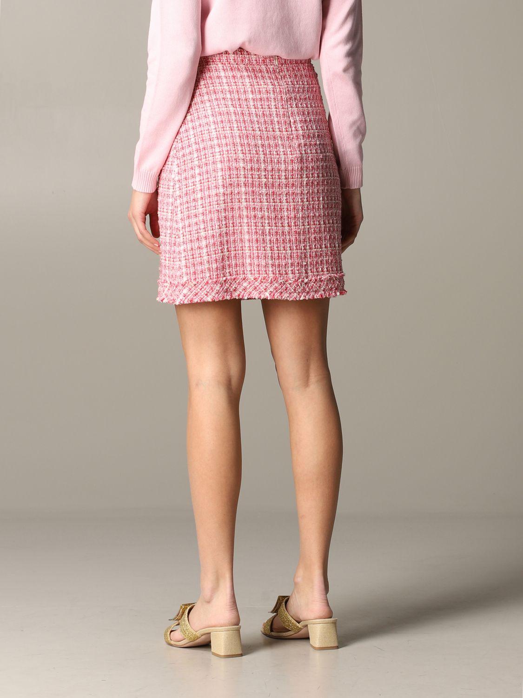 半身裙 女士 Be Blumarine 粉色 3
