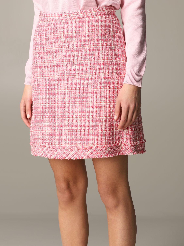 半身裙 女士 Be Blumarine 粉色 5