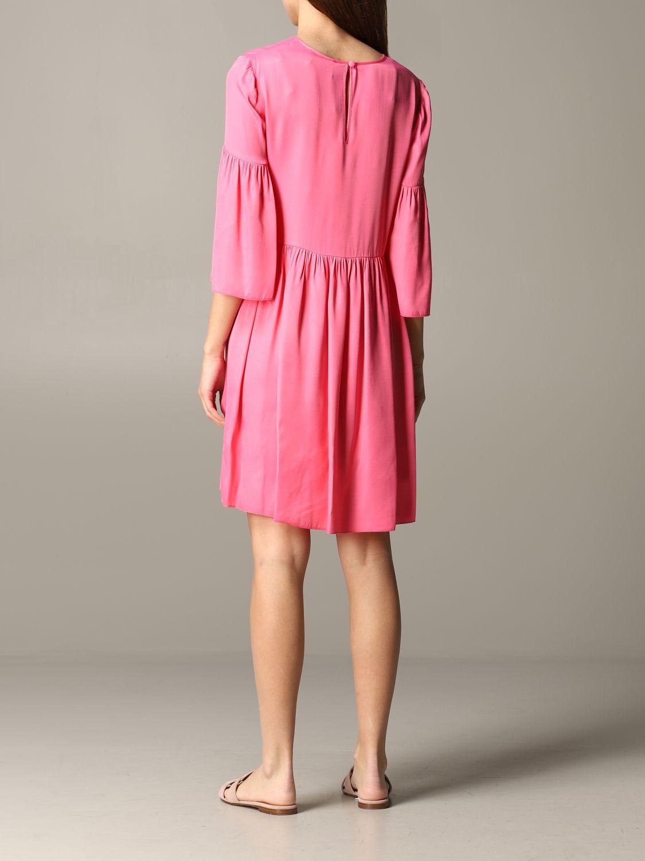 Dress Be Blumarine: Dress women Be Blumarine fuchsia 2