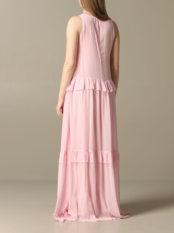 Dress Be Blumarine: Dress women Be Blumarine pink 2