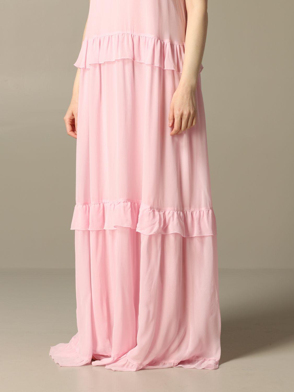 Dress Be Blumarine: Dress women Be Blumarine pink 3