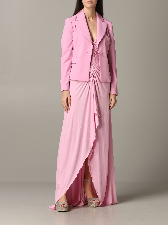 Jacket Be Blumarine: Blazer women Be Blumarine pink 2