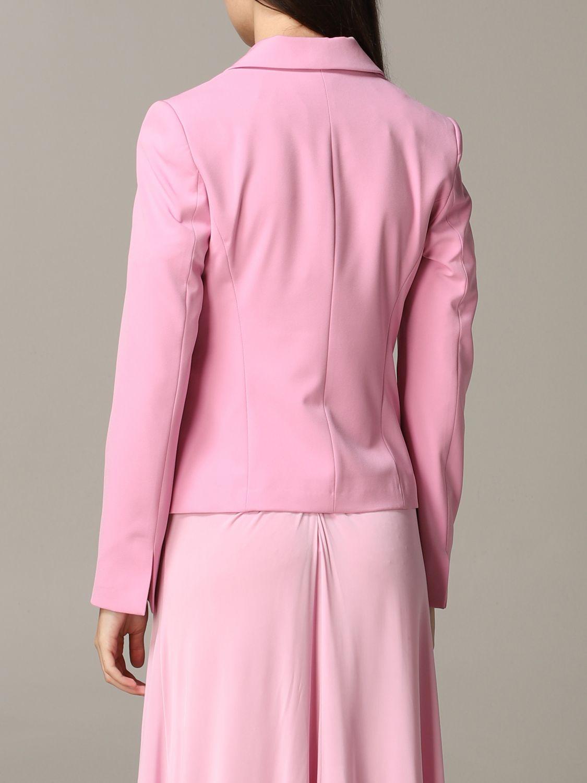 Jacket Be Blumarine: Blazer women Be Blumarine pink 3