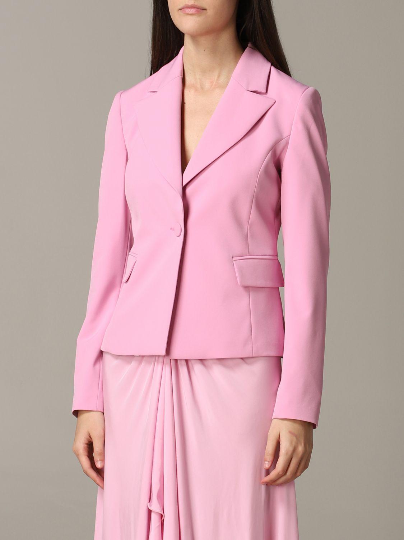 Jacket Be Blumarine: Blazer women Be Blumarine pink 4