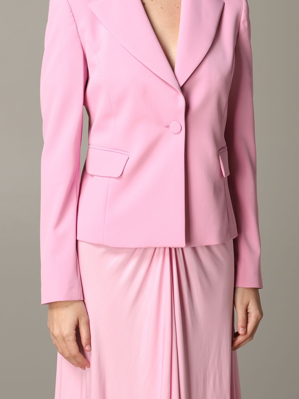 Jacket Be Blumarine: Blazer women Be Blumarine pink 5