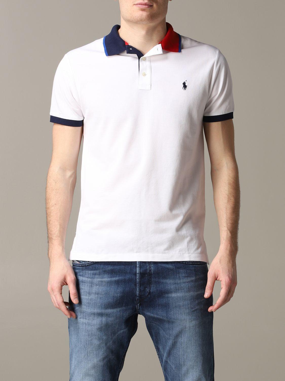 T-shirt men Polo Ralph Lauren