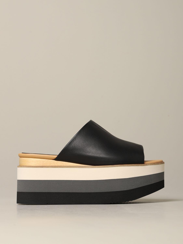 Shoes women Paloma BarcelÒ black 1