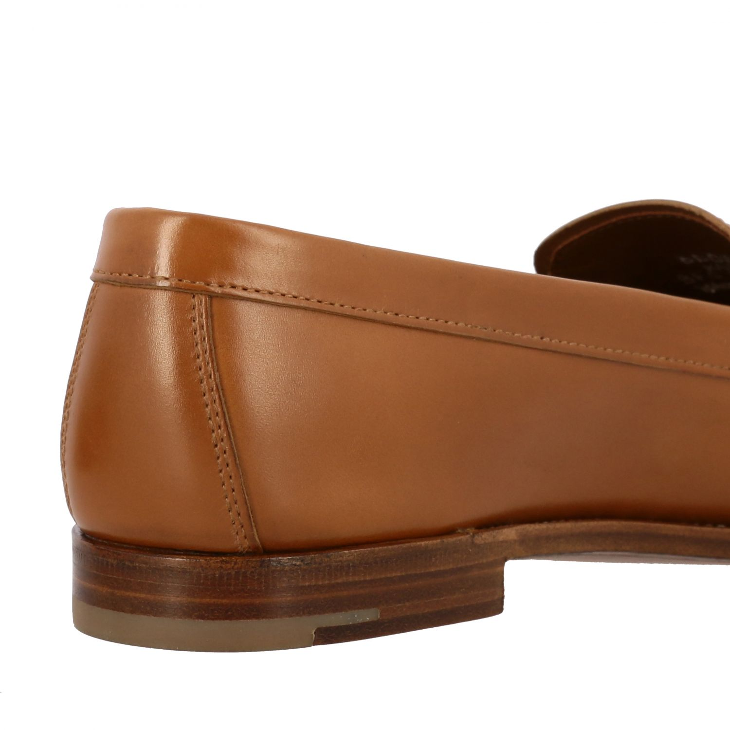 Loafers Church's: Shoes women Church's leather 5