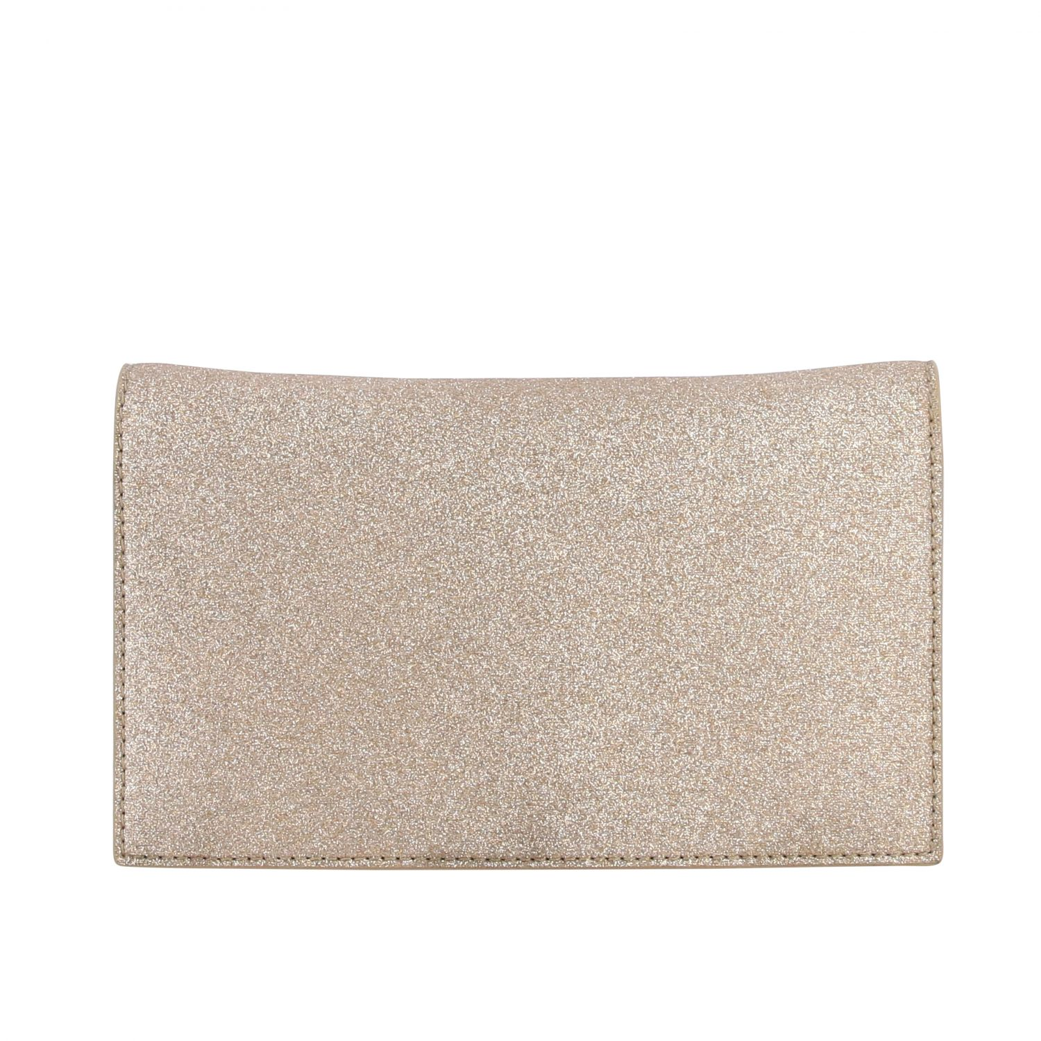 Clutch Casadei: Shoulder bag women Casadei platinum 1