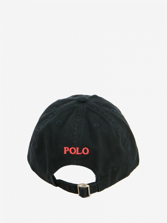 帽子 儿童 Polo Ralph Lauren Boy 黑色 3