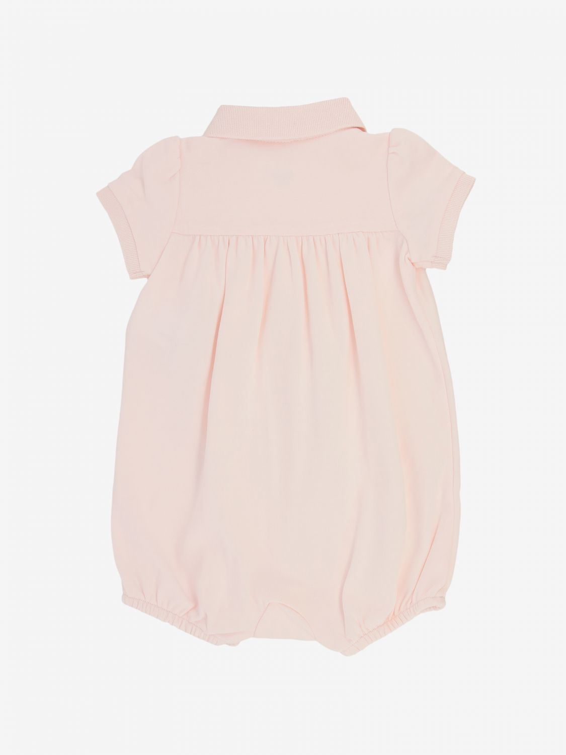 Mono niños Polo Ralph Lauren Infant rosa 2