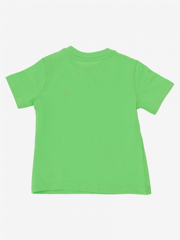Polo Ralph Lauren Infant logo T恤 青柠绿 2