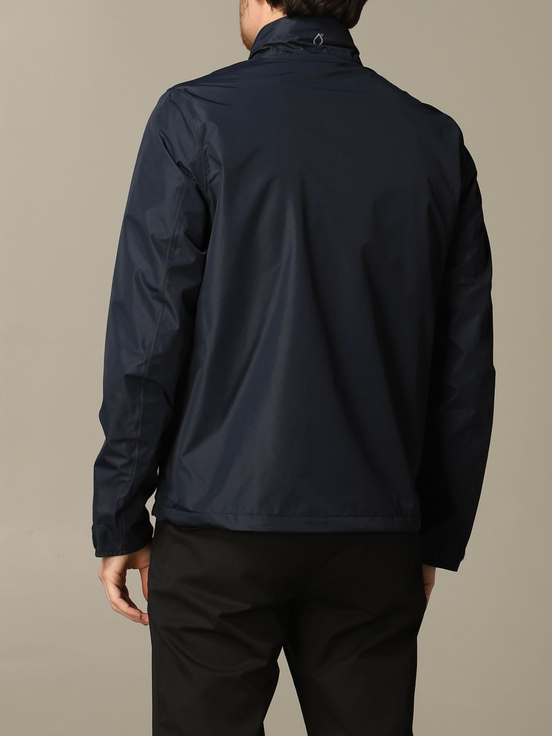 Jacke Barbour: Jacke herren Barbour navy 2