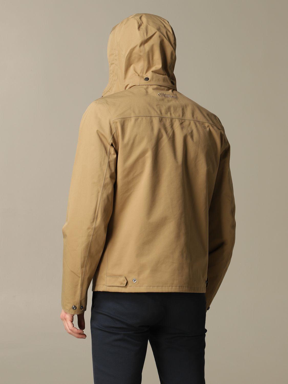 Куртка Barbour: Куртка Мужское Barbour бежевый 2
