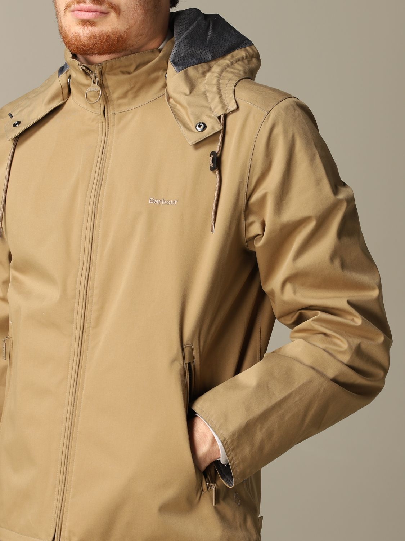 Куртка Barbour: Куртка Мужское Barbour бежевый 3