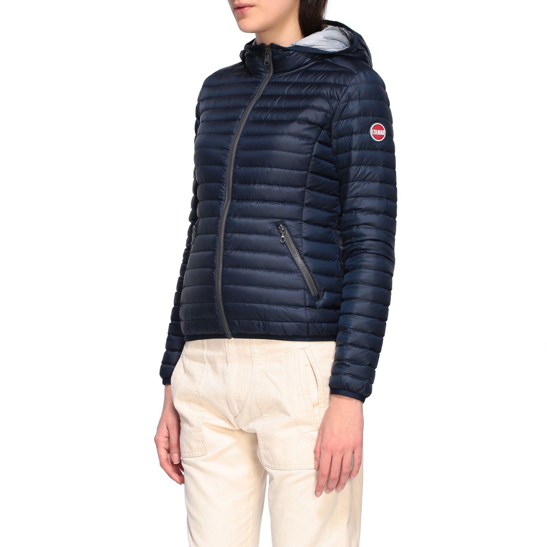 Jacket women Colmar navy 4